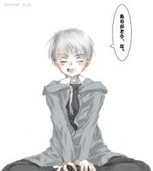 はじまりの音/主人公