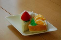 DSC_0110フェルトケーキ