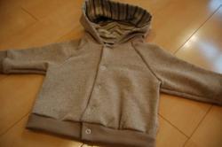 DSC_0132パーカージャケット