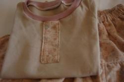 DSC_0117Tシャツとスカート