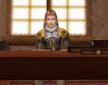ファルネーゼ公爵
