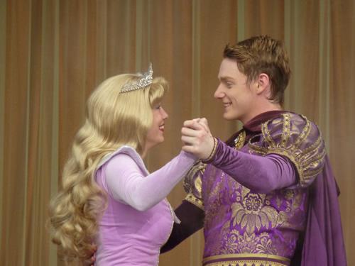 姫と王子1