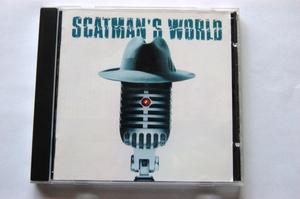 スキャットマン Scatman's World