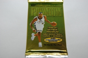 1996-97 SKYBOX PREMIUM