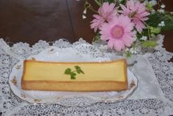 ヨハン チーズケーキ