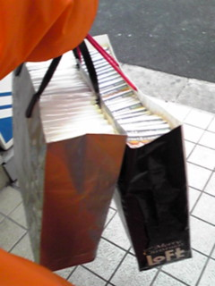 ティッシュ2袋