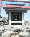 岩木山奥社