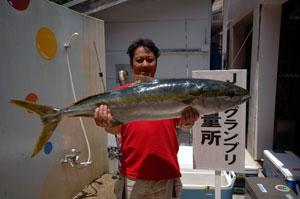 J-1優賞魚