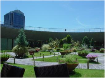 神戸ガーデンカフェ
