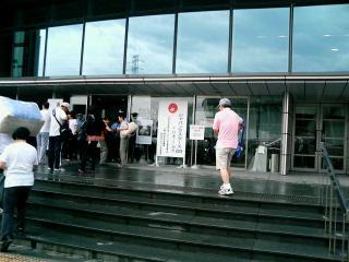 千葉国祭プール