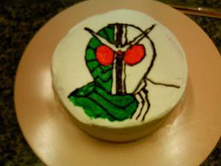 白生ケーキ