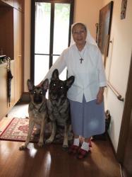 昭子おばちゃんと