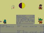 RPG レジヤシ4 バトル画面その2