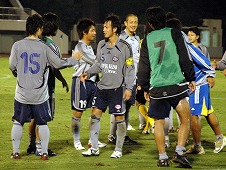 20081008試合後
