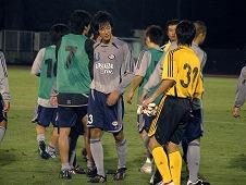 20081008 山村試合後