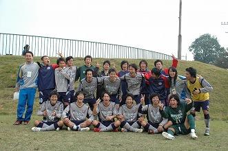 20081103試合後集合