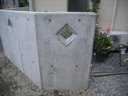 コンクリート、ガラス、そして鉄。02