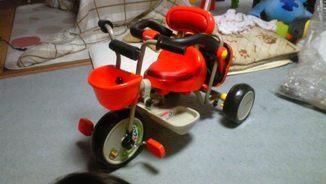 NEW三輪車1