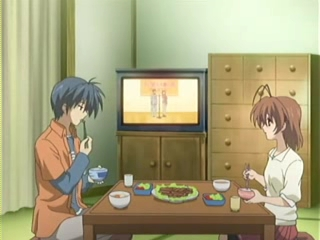 CLANNAD ~AFTER STORY~ 第11話 フル [H_264].mp4_000100533