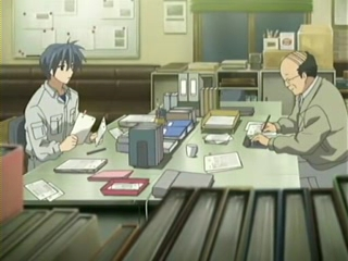 CLANNAD ~AFTER STORY~ 第11話 フル [H_264].mp4_000819978