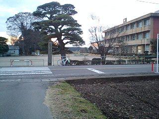 宇田川小学校