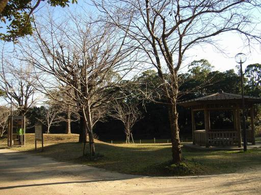 宮崎天神山公園