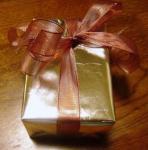 妹のプレゼント