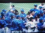 横浜―巨人戦