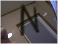 NINOのN (鏡)♪