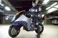 海外ナイトバイク