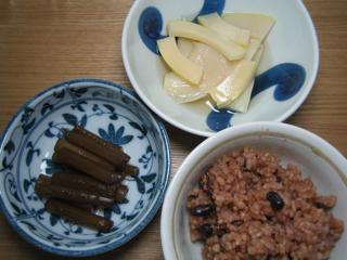 酵素玄米ゴハン090420