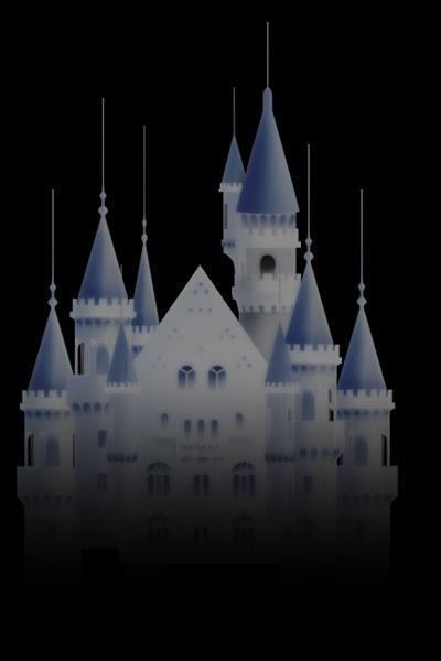 Cinderella Chastle