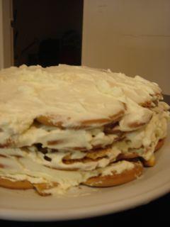 マリーのケーキ