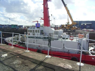new hull 144