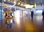 72コペンハーゲン空港で乗り換え