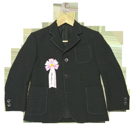 小学校入学式スーツ(JK)