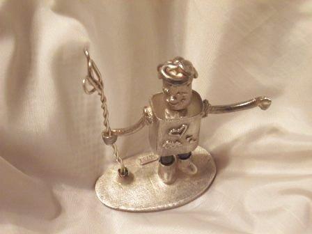 銀のロボット4
