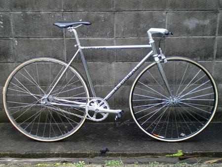 LE PINEAU(ルピノー)ピストバイク 1