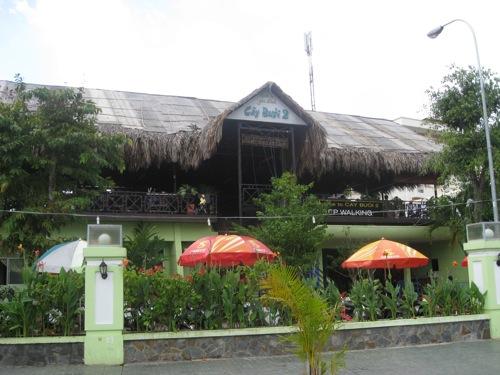 ベトナム料理屋