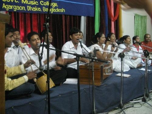 国立音楽学校