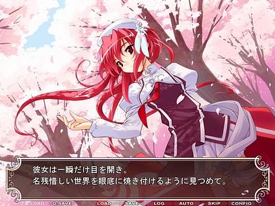 桜の精発言にはウケた