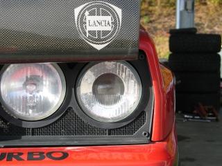 Lancia. Come back~!!