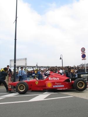 Ferrari F1 『F310』