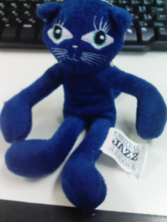 JAZZ猫