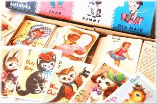child card