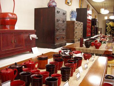 081013木曽漆器協同卸売センター (1)