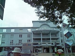 さらば熊本駅