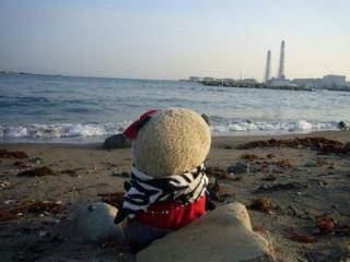 海とおばぶ