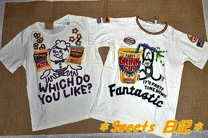 スウィーツ Tシャツ 2