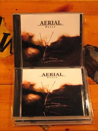 AERIAL 「Peace」